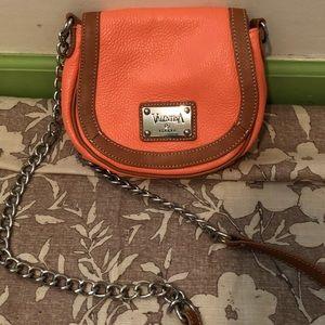 Valentina Italian Leather like new